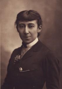Louise Abbéma