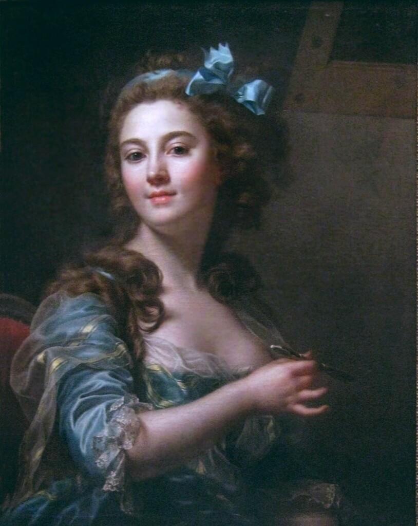 Marie-Gabrielle Capet