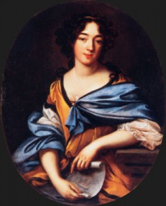 elisabeth sophie-cheron