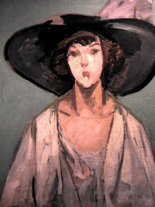 Jacqueline Marval