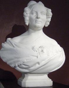 Lizinska-Aimée De Mirbel