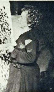 Séraphine de Senlis