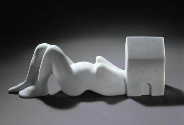 Exposition Louise Bourgeois – Musée Guggenheim Bilbao