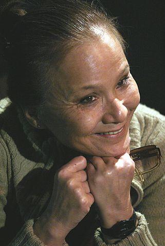 Carlotta Ikeda