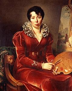 Henriette Lorimier