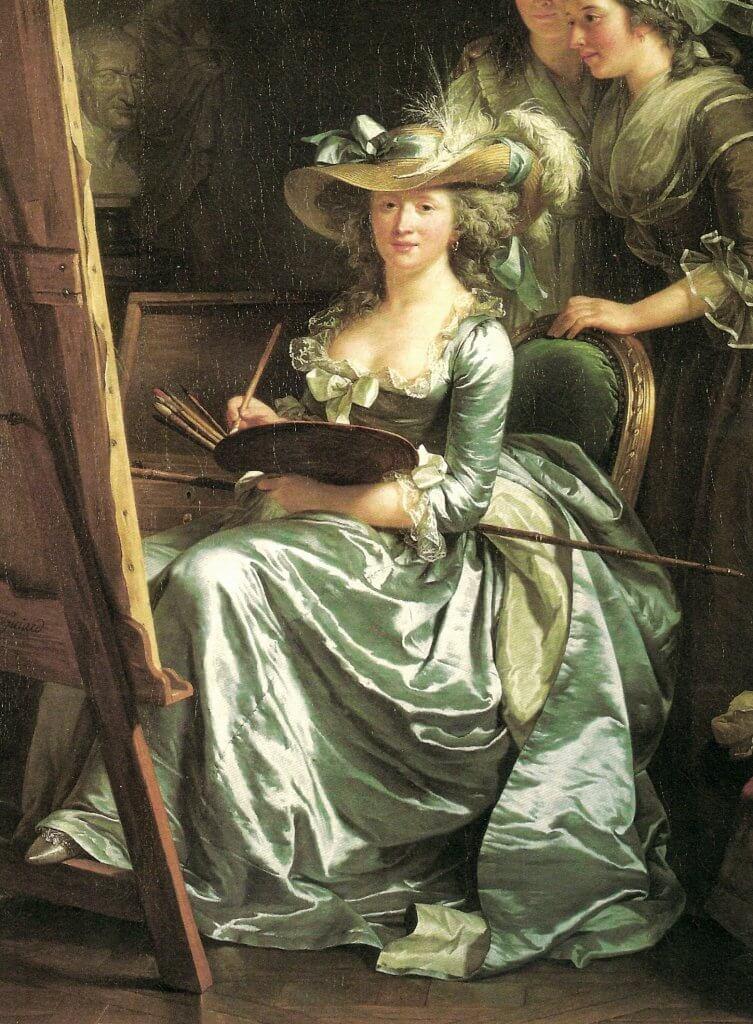 Adelaïde Labille-Guiard