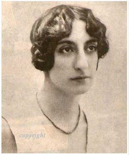 Jeanine Guillou