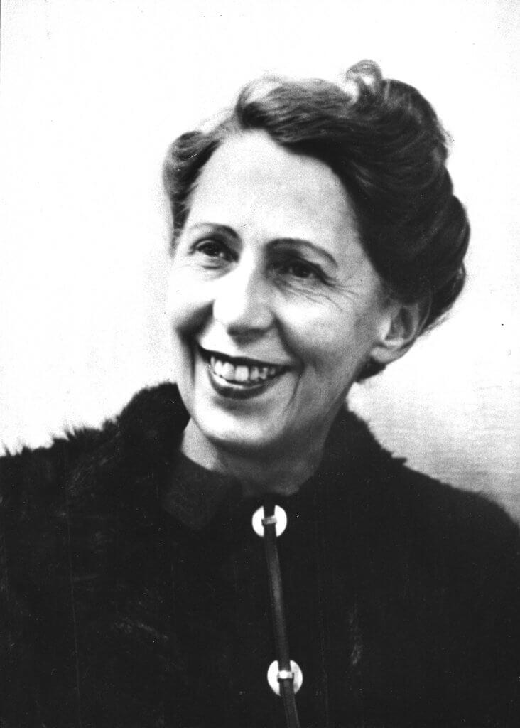 Sophie Taeuber Arp