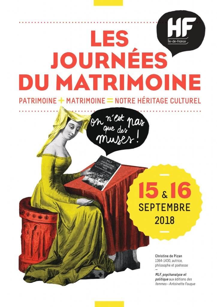Programme Île-de-France 2018