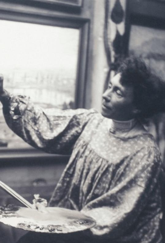Georgette Agutte