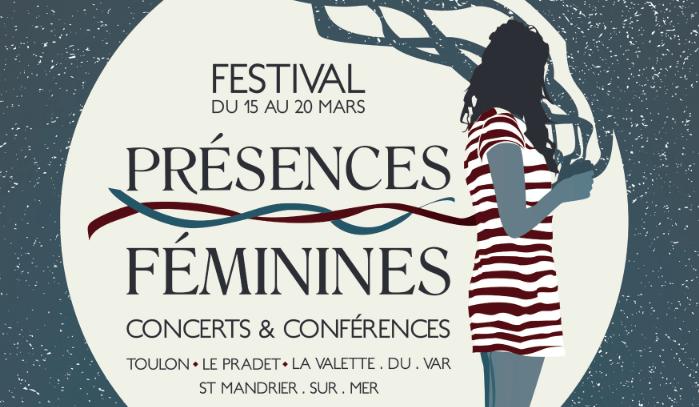 Festival Présences Féminines