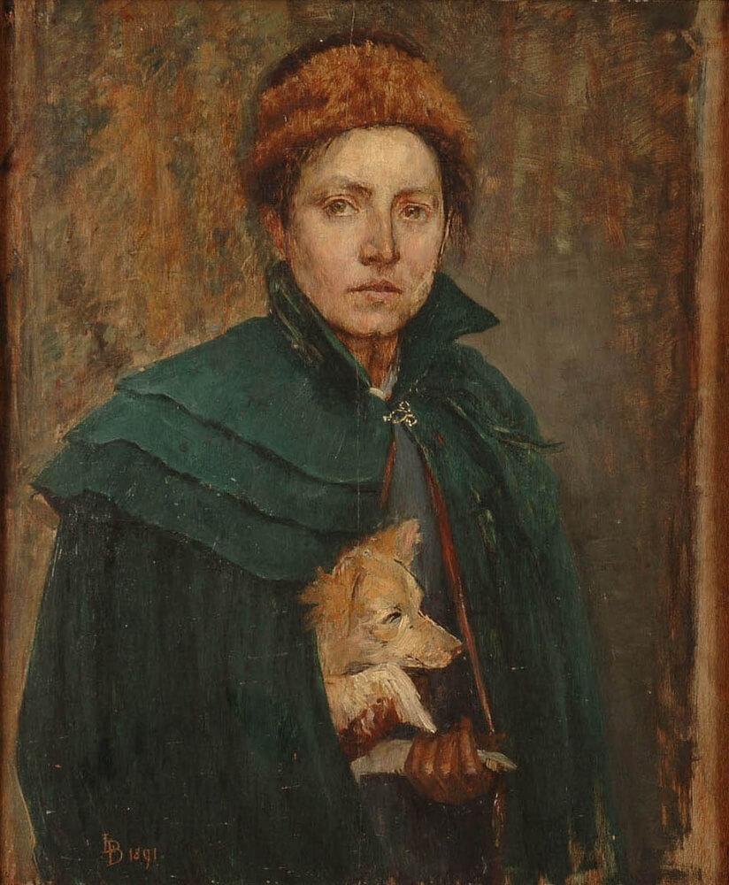 Louise Breslau
